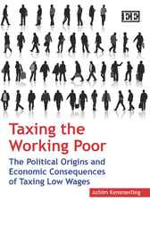 Taxing the Working Poor by A. Kemmerling