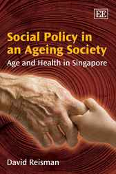 Social Policy in an Ageing Society by D. Reisman