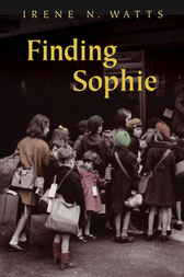 Finding Sophie by Irene N. Watts