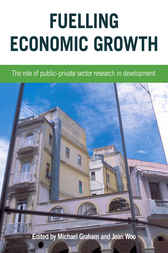 Fuelling Economic Growth by Michael Graham