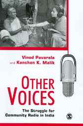 Other Voices by Vinod Pavarala