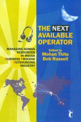 The Next Available Operator by Mohan Thite