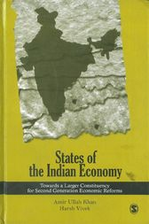 States of the Indian Economy by Amir Ullah Khan