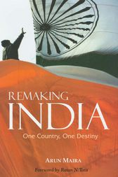 Remaking India by Arun Maira