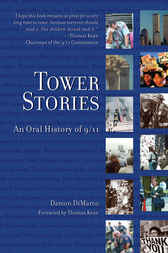Tower Stories by Damon DiMarco