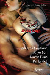What Happens in Vegas...After Dark by Jodi Lynn Copeland
