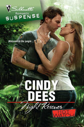 Night Rescuer by Cindy Dees