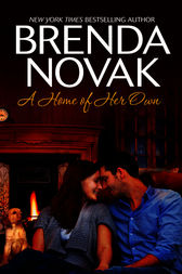 A Home of Her Own by Brenda Novak