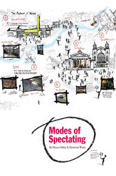 Modes of Spectating by Alison Oddey