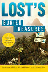 Lost's Buried Treasures by Lynnette Porter