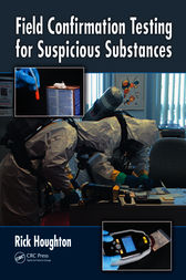 Field Confirmation Testing for Suspicious Substances by Rick Houghton