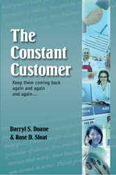 The Constant Customer: Keep Them Coming Back Again and Again and Again…