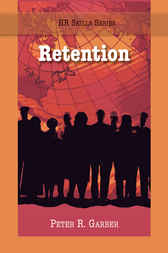 Retention by Peter Garber