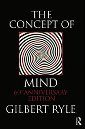 The Concept of Mind by Gilbert Ryle