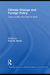 Climate Change and Foreign Policy by Paul G. Harris