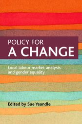 Policy for a change by Sue Yeandle