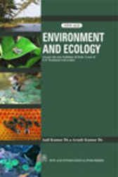 Environmental and Ecology by Anil Kumar De
