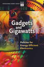 Gadgets and Gigawatts by OECD Publishing