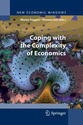 Coping with the Complexity of Economics by Marisa Faggini