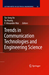 Trends in Communication Technologies and Engineering Science by He Huang