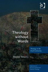 Theology without Words by Wayne Morris