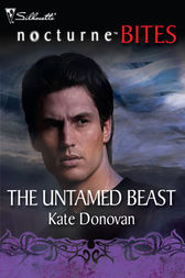 The Untamed Beast by Kate Donovan