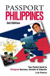 Passport Philippines by Luis H. Francia