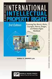 Short Course in International Intellectual Property Rights by Karla C. Shippey