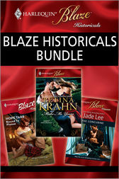 Blaze Historicals Bundle by Hope Tarr
