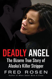 Deadly Angel by Fred Rosen