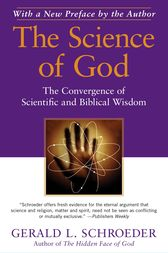The Science of God by Gerald L. Schroeder