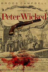 Peter Wicked by Broos Campbell