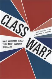 Class War? by Benjamin I. Page