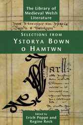 Selections from Ystorya Bown o Hamtwn by Erich Poppe
