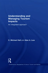 Understanding and Managing Tourism Impacts by C. Michael Hall