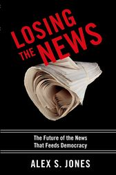 Losing the News by Alex Jones