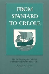 From Spaniard to Creole by Charles Robin Ewen