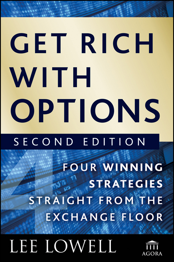 Download Ebook Get Rich with Options (2nd ed.) by Lee Lowell Pdf