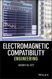 Electromagnetic Compatibility Engineering by Henry W. Ott