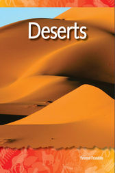 Deserts by Yvonne Franklin