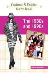 The 1980s and 1990s by Deirdre Clancy Steer