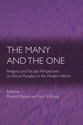 The Many and the One by Richard Madsen