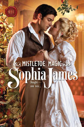 Mistletoe Magic by Sophia James
