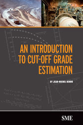 Introduction to Cut-off Grade Estimation by Jean-Michel Rendu