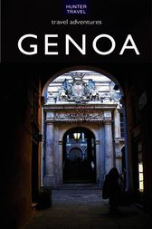 Genoa Travel Adventures by Amy Finley