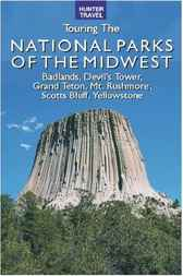 Touring the National Parks of the Midwest by Larry Ludmer