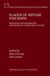 Places of Refuge for Ships by unknown