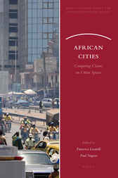 African Cities by Francesca Locatelli