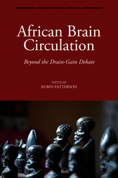 African Brain Circulation by Rubin Patterson