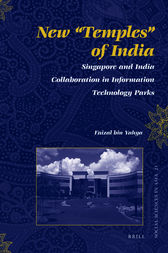 New Temples of India by Faizal bin Yahya